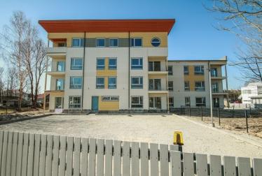 Helhetslösningar för fastighetsutvecklare