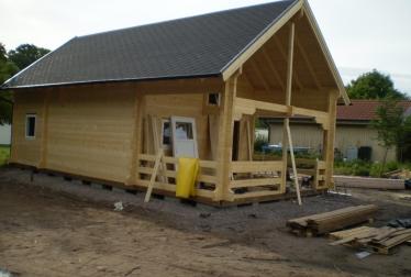 Millega arvestada maja ehitades?